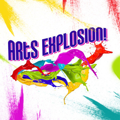 Arts Explosion