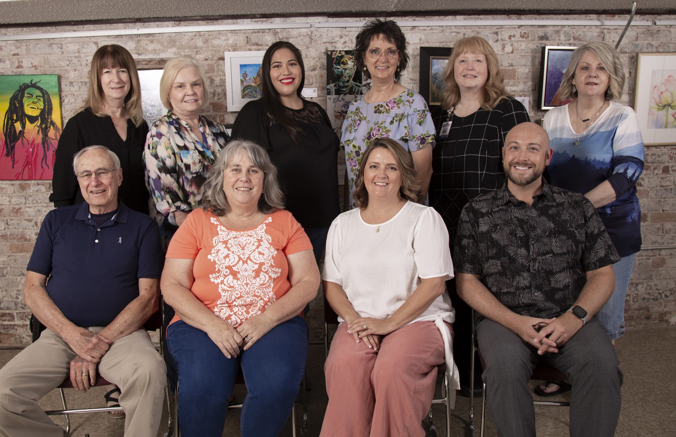 CTAC Board and Staff